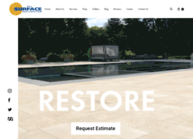 surfacerestoration.com