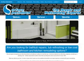 surfacespecialists.com