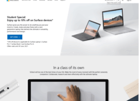surfacestudent.com