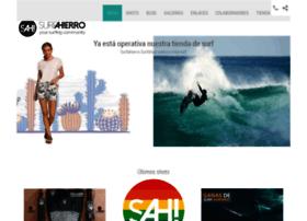 surfahierro.com