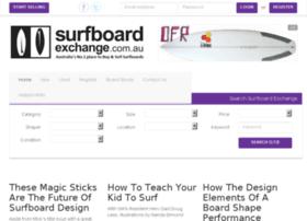 surfboardexchange.com.au