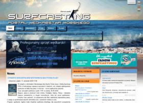 surfcasting.pl
