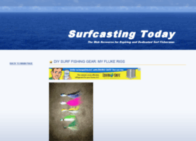 surfcastingtoday.com