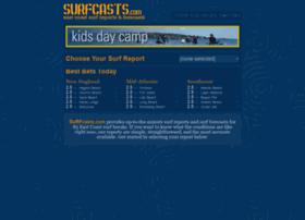 surfcasts.com