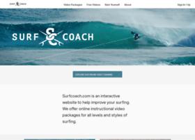 surfcoach.com
