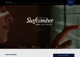surfcomber.com