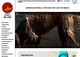surfdogaustralia.com