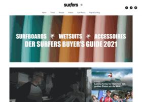 surfersmag.de
