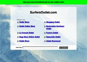 surfersoutlet.com