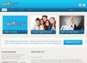 surfezy.com