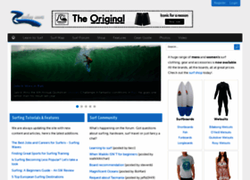 surfing-waves.com