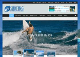 surfingdominicanrepublic.com