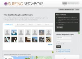 surfingneighbors.com