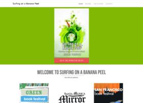 surfingonabananapeel.com
