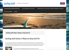 surfingstuff.net