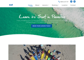 surfinparadise.com.au