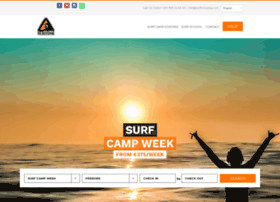 surfivorcamp.com