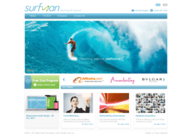 surfman.com.hk