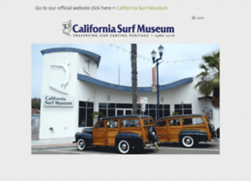 surfmuseum.camp8.org