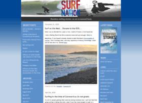 surfnation.co.uk