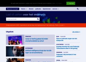 surfnetkennisnetproject.nl