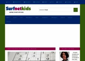 surfnetkids.com
