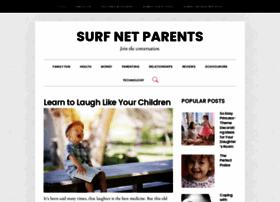 surfnetparents.com