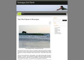 surfnicaragua.wordpress.com