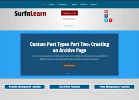 surfnlearn.com