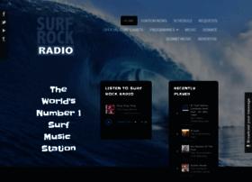 surfrockradio.com