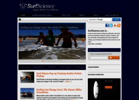 surfscience.com