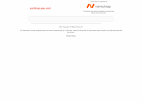 surfshop-pau.com