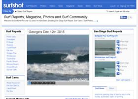 surfshot.com