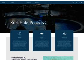surfsidepoolsnc.com