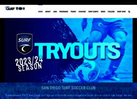 surfsoccer.com