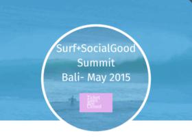 surfsocialgood.splashthat.com