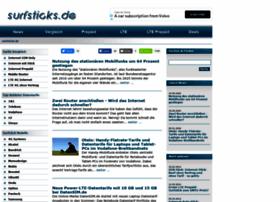 surfsticks.de