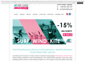surfszkola.pl