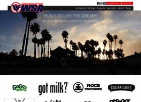 surfwsa.org
