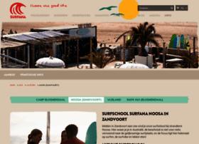 surfzandvoort.nl