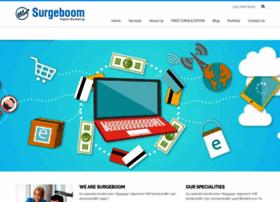 surgeboom.com