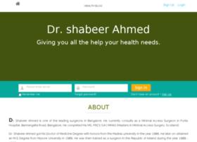 surgeonshabeer.com