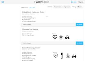 surgery-centers.healthgrove.com