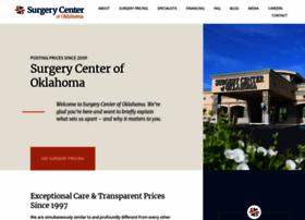 surgerycenterok.com