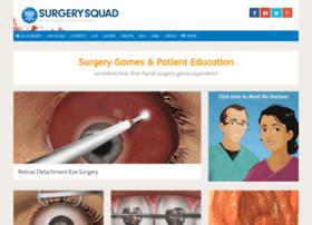 surgerysquad.com