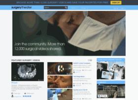 surgerytheater.com