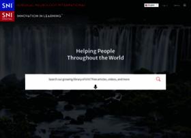 surgicalneurologyint.com