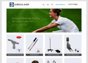 surgicalshop.com