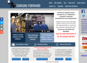 surgingforward.com