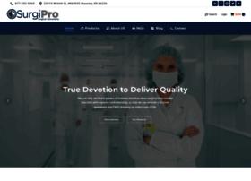 surgipro.com